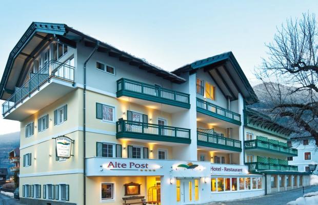 фото Hotel Alte Post изображение №2