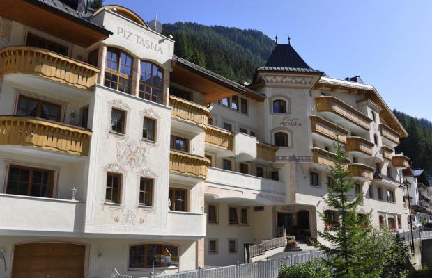 фото отеля Alpvita Piz Tasna изображение №1