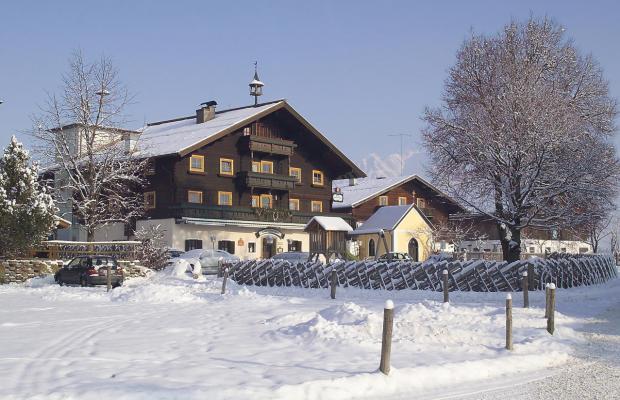 фото отеля Gasthof Hammerschmied изображение №5