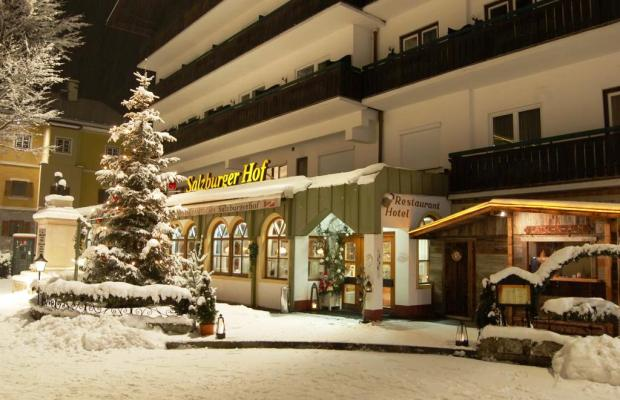 фотографии Der Salzburgerhof изображение №32