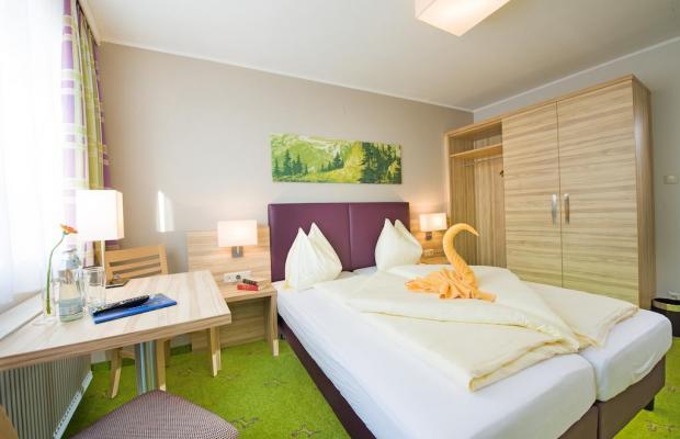 фото отеля Der Salzburgerhof изображение №9