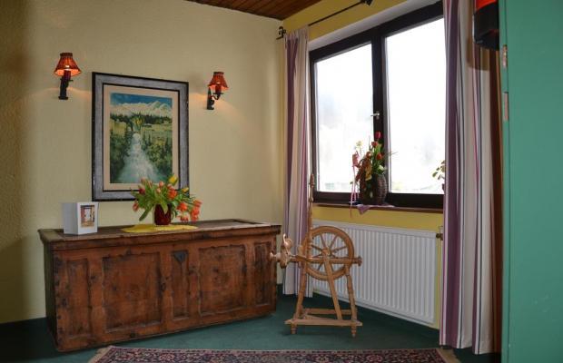фотографии отеля Landhaus Schafflinger изображение №11