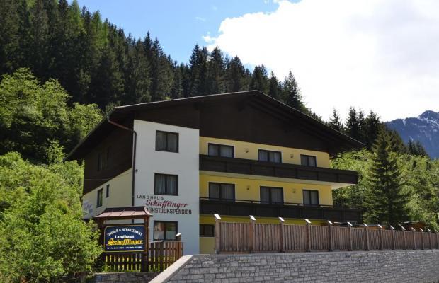 фото Landhaus Schafflinger изображение №2