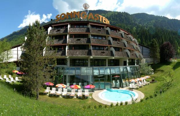 фото отеля Sonngastein изображение №33