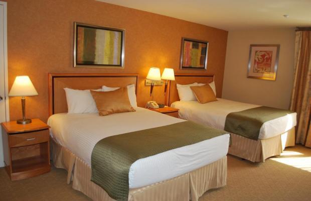 фото отеля Skyline изображение №13