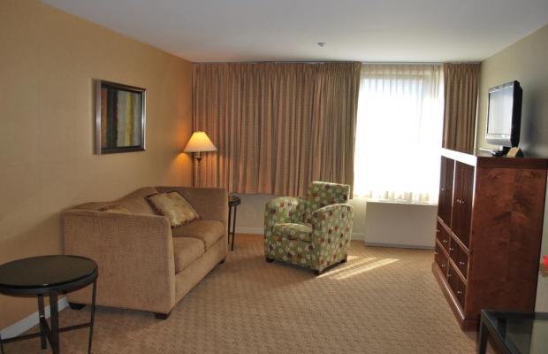 фото отеля Skyline изображение №9
