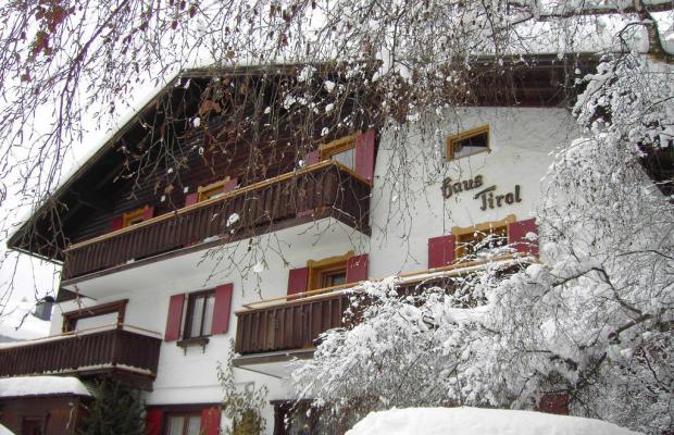 фото отеля Haus Tirol изображение №1