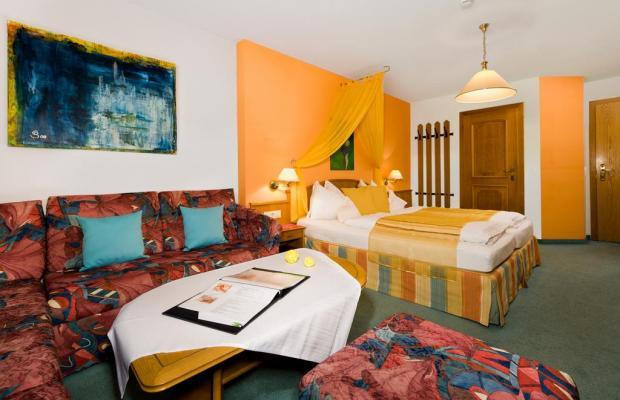 фотографии Aktivhotel Zum Gourmet (ex. Wellnesshotel Zum Gourmet) изображение №24