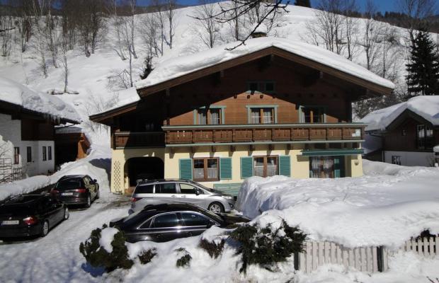 фото отеля Landhaus Keil изображение №1