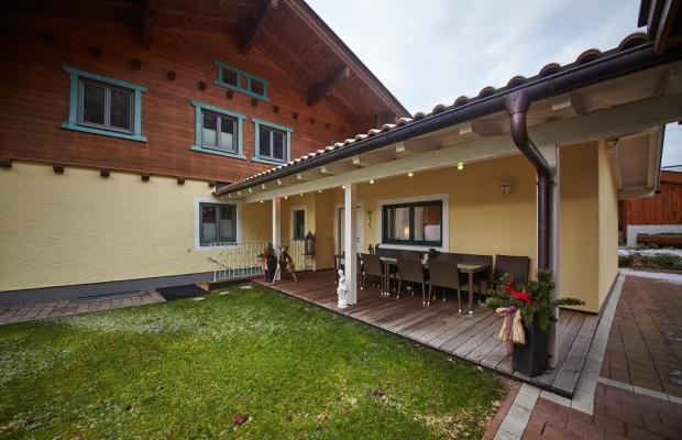 фотографии Landhaus Keil изображение №24