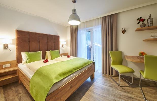 фотографии отеля Landhaus Keil изображение №7