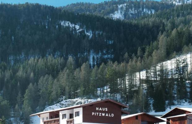 фото отеля Haus Pitzwald изображение №5