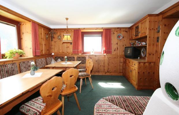 фотографии отеля Holiday House Raimund изображение №31