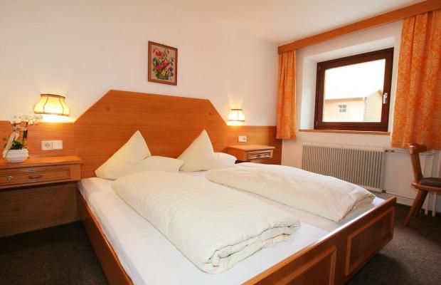 фото отеля Holiday House Raimund изображение №21