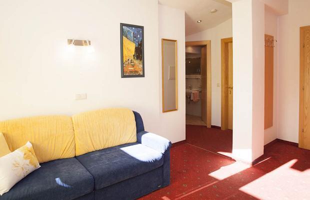 фотографии отеля Haus Laendle изображение №31