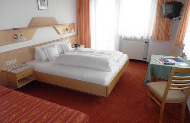 фото отеля Hotel Garni Edelweiss изображение №9