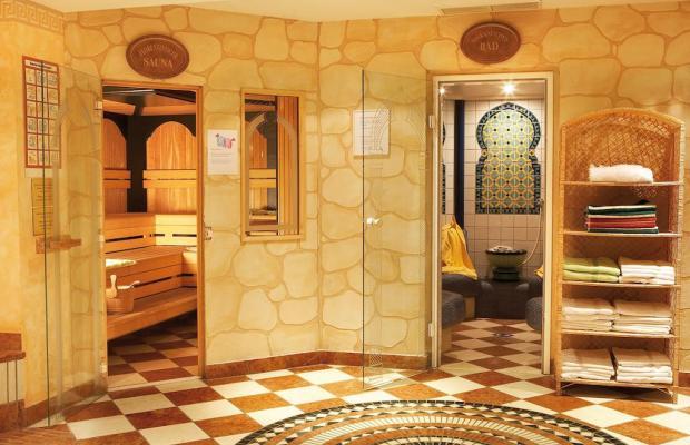 фотографии отеля Panther изображение №19