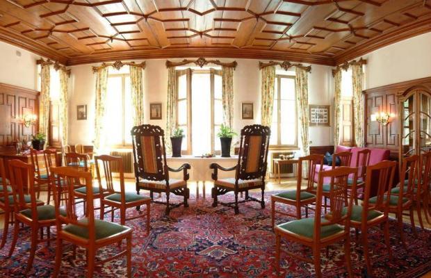 фото отеля Villa Solitude изображение №5