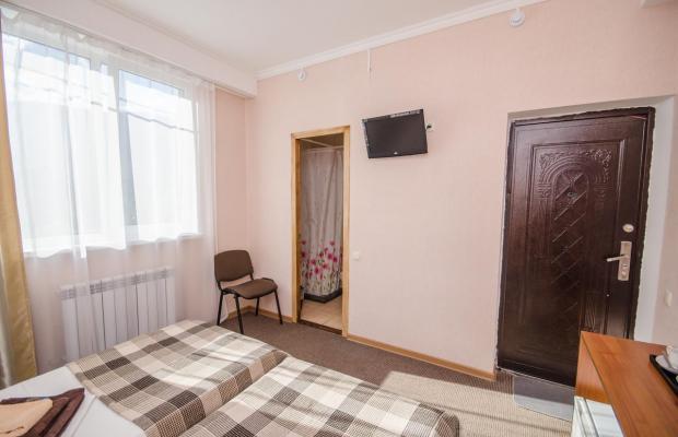 фотографии отеля Крымская Ницца (Krymskaja Nitsa) изображение №35