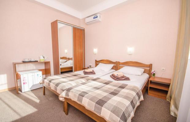 фотографии отеля Крымская Ницца (Krymskaja Nitsa) изображение №27