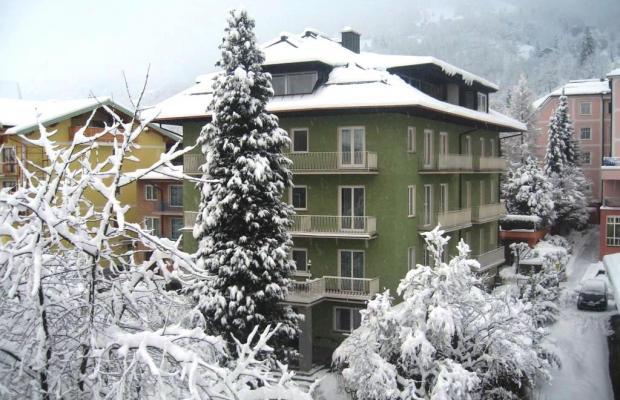 фото отеля Haus Friedrichsburg изображение №1