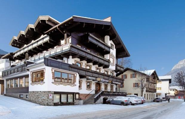 фото отеля Eggerwirt изображение №1