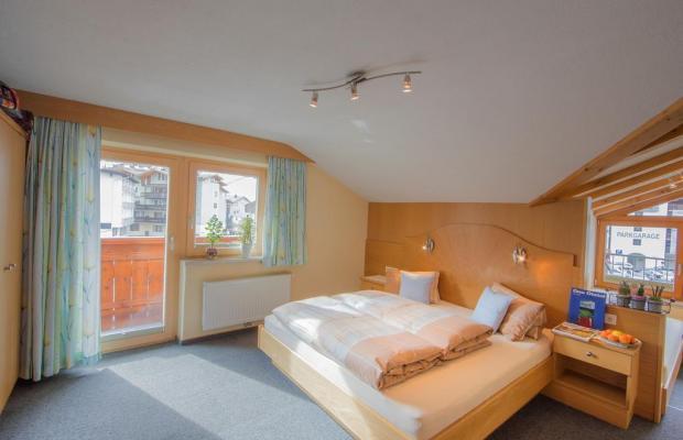 фотографии отеля Gastehaus Lorenzi изображение №11