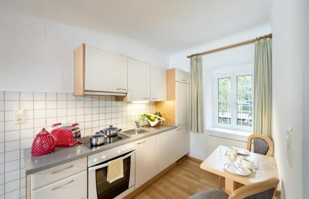 фото Thermenhotels Gastein Villa Frohsinn изображение №18
