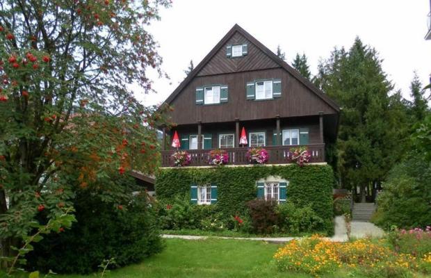 фотографии Thermenhotels Gastein Villa Frohsinn изображение №12