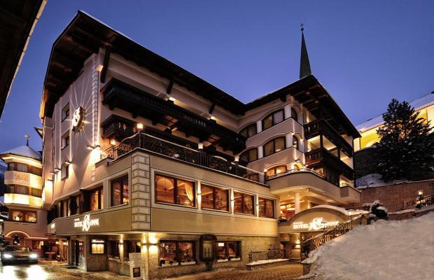 фото отеля Sonne изображение №5