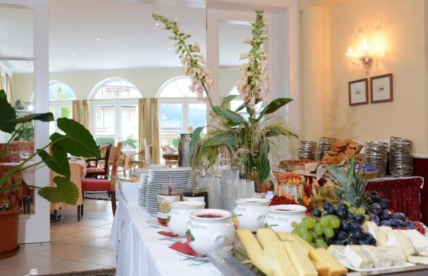 фотографии отеля Seehotel Astoria изображение №35