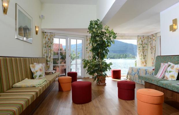 фотографии Seehotel Astoria изображение №24