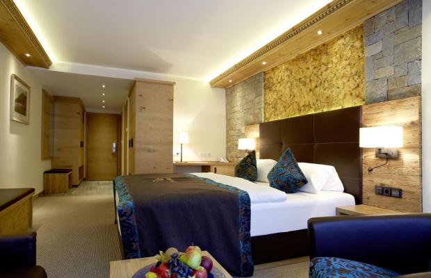 фото Hotel Tirol - Alpin Spa изображение №18