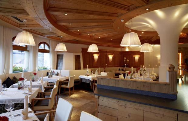 фотографии Hotel Tirol - Alpin Spa изображение №16