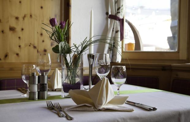 фотографии отеля Hotel Tirol - Alpin Spa изображение №7