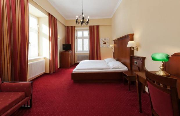 фотографии отеля Marienhof изображение №19