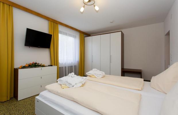 фотографии отеля Hotel Bellevue изображение №27