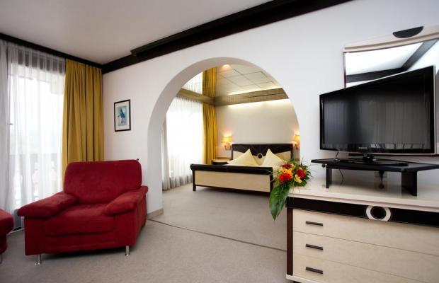 фотографии отеля Hotel Bellevue изображение №19