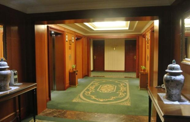 фото отеля Evergreen Laurel изображение №49