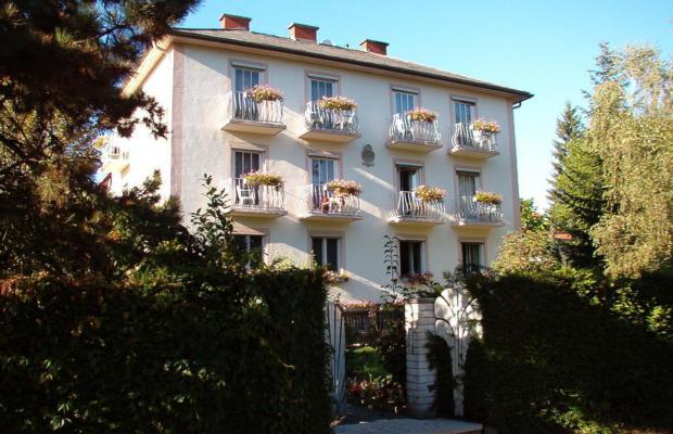 фотографии Pension Belvedere изображение №16