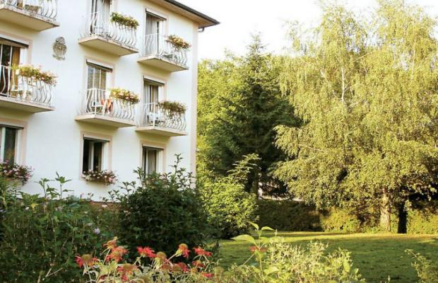 фото отеля Pension Belvedere изображение №13