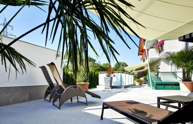 фотографии Hotel Gabi (ex. Wohlfuhlhotel Gabi - Wals) изображение №32