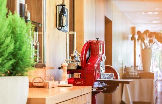 фото отеля Hotel Restaurant Spa Rosengarten изображение №21