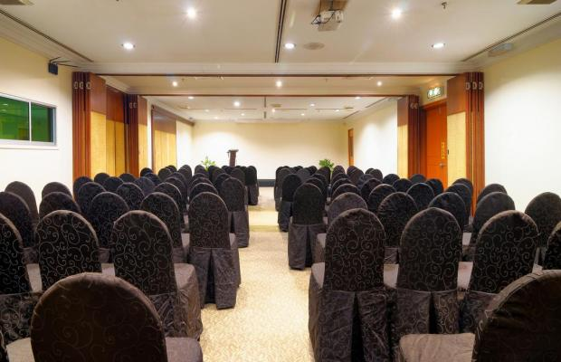 фото отеля Shangri-La Kota Kinabalu изображение №5