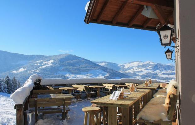 фото West Alp (ех. Alpengasthof Hotel Sportalm & Schwaigeralm) изображение №22