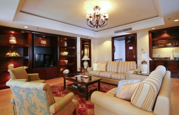 фотографии отеля Sutera Harbour Resort изображение №3