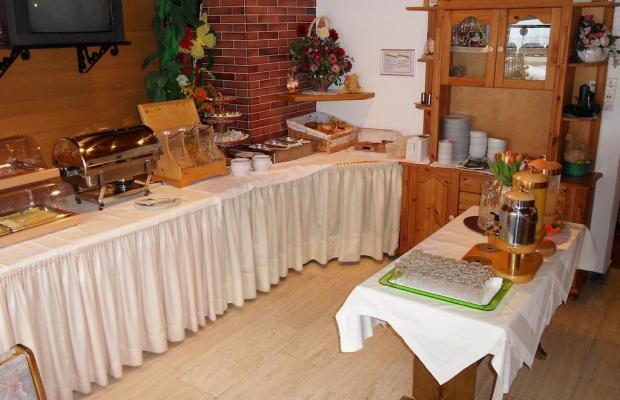фото Pension Siegmundshof изображение №30