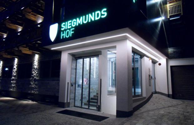 фотографии Pension Siegmundshof изображение №20