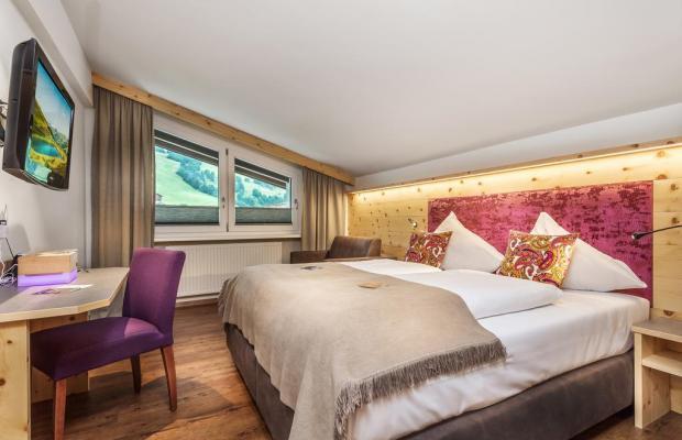 фотографии отеля Тalblick изображение №7