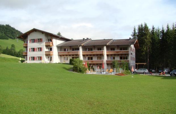 фотографии отеля Isegrim изображение №3